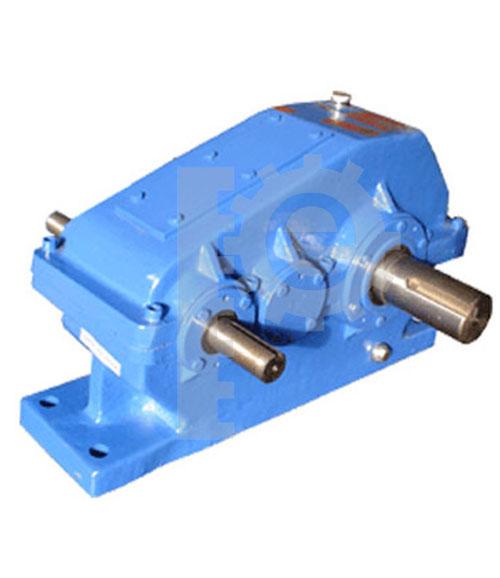 Helical Reduction Gearbox, Helical Reduction Gearbox india
