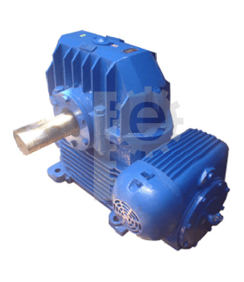 Worm Reduction Gearbox, Worm Gearbox, Worm Reduction Gearbox india